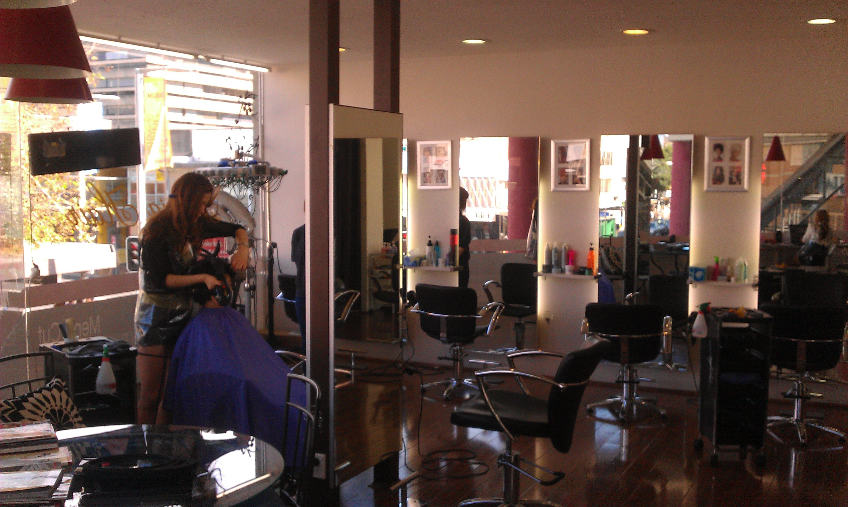 Victoria chatswood hair salon hair extensions sydney for Address beauty salon